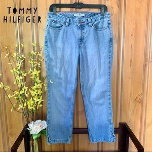 VINTAGE❗️Tommy Hilfiger Jeans